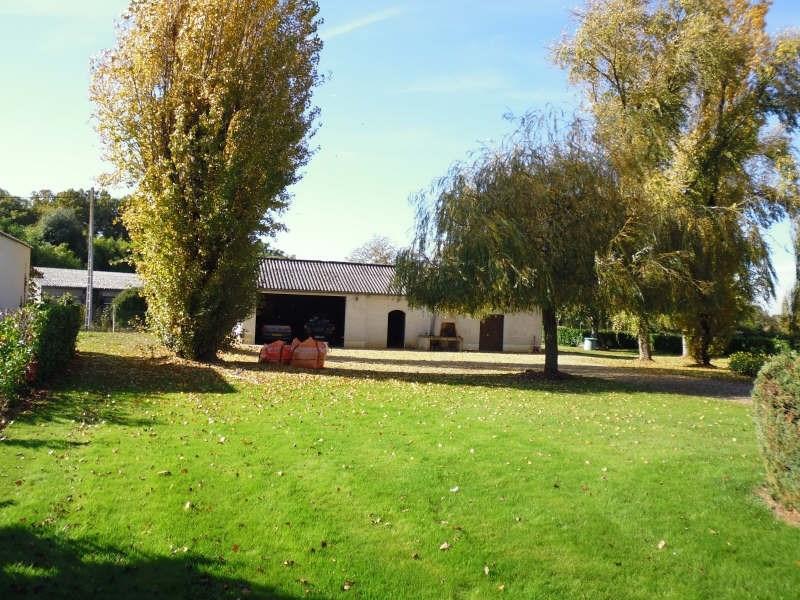 Vente maison / villa Mignaloux beauvoir 315000€ -  3