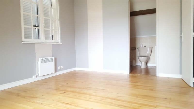 Sale house / villa Plailly 378000€ - Picture 8
