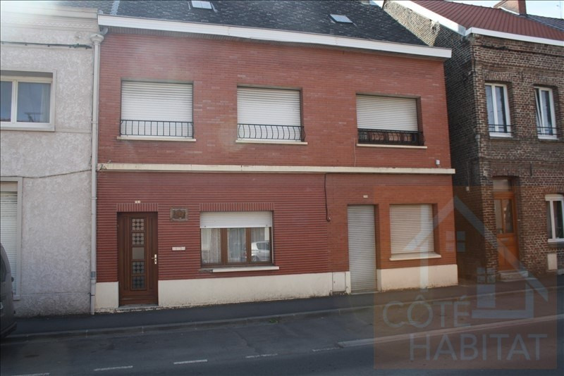 Sale house / villa Valenciennes 260 000€ - Picture 1