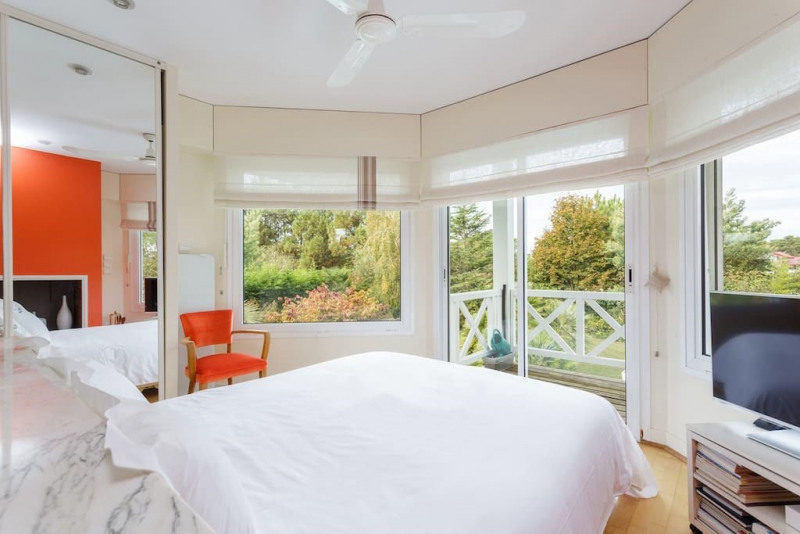 Vacation rental house / villa Gujan-mestras 3000€ - Picture 16