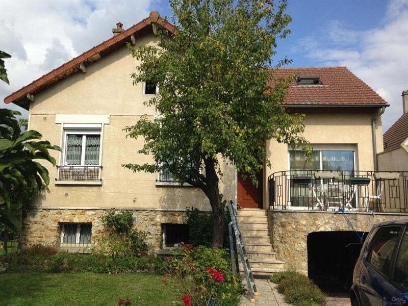 Vente maison / villa St gratien 525000€ - Photo 9