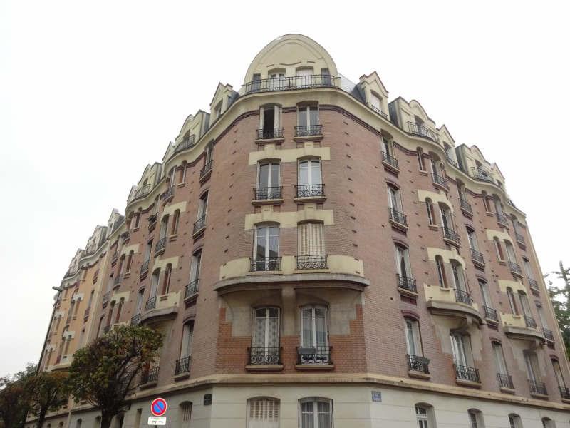 Rental apartment La garenne colombes 795€ CC - Picture 1