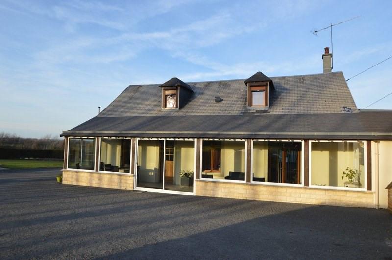 Vente maison / villa La bazoque 192700€ - Photo 1