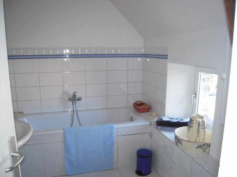 Sale house / villa Geffosses 297500€ - Picture 7