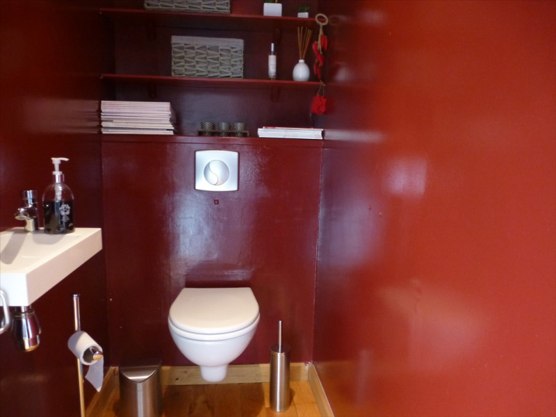 Rental apartment Fontainebleau 1700€ CC - Picture 10