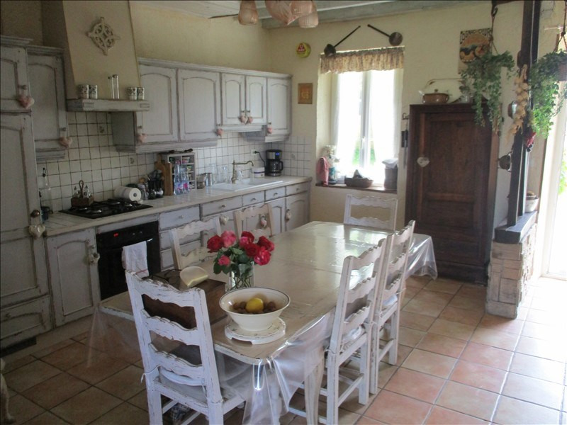 Vente maison / villa Voisines 222 000€ - Photo 2