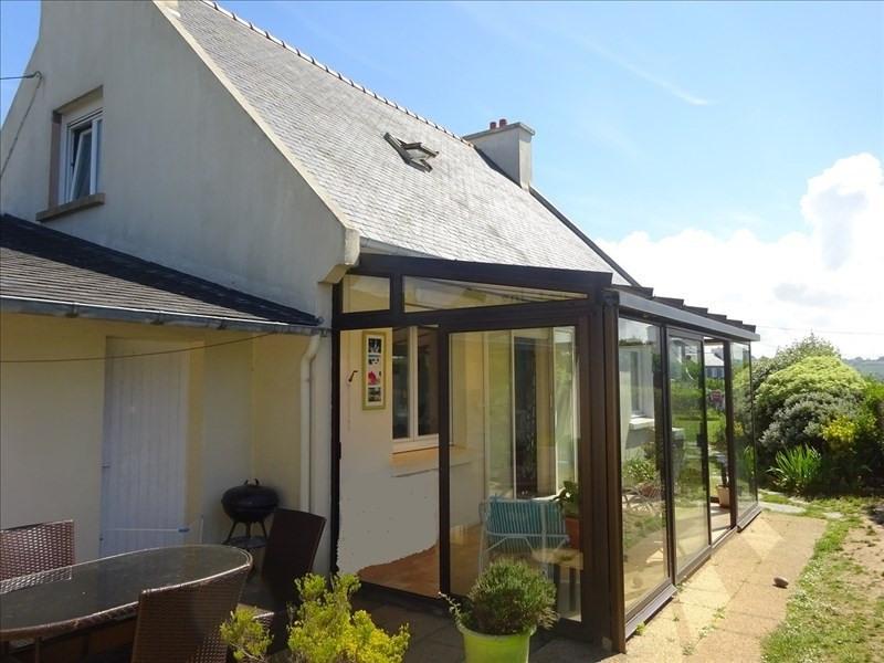Sale house / villa Guisseny 157000€ - Picture 1
