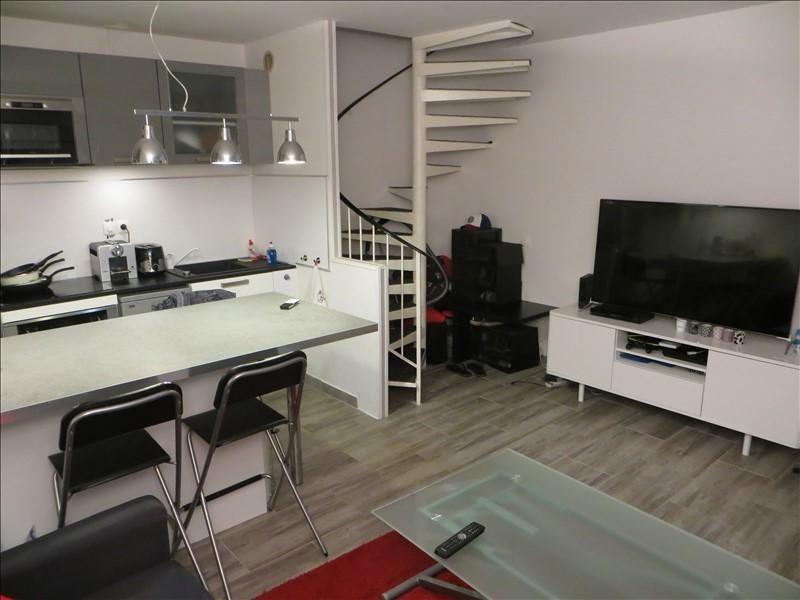 Location appartement Paris 15ème 1236€ CC - Photo 3