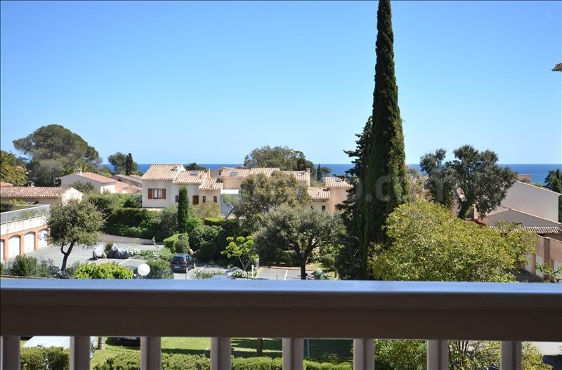 Vente appartement St aygulf 138 000€ - Photo 2