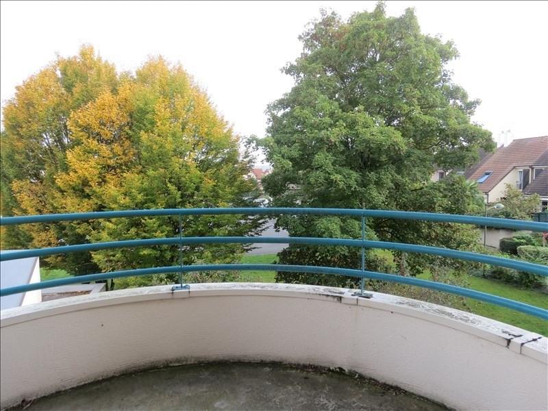 Vente appartement Beauchamp 143000€ - Photo 2