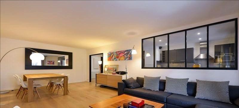 Location appartement Levallois perret 2255€ CC - Photo 1