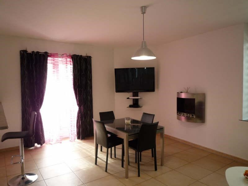 Sale house / villa Rembercourt sur mad 165 000€ - Picture 1