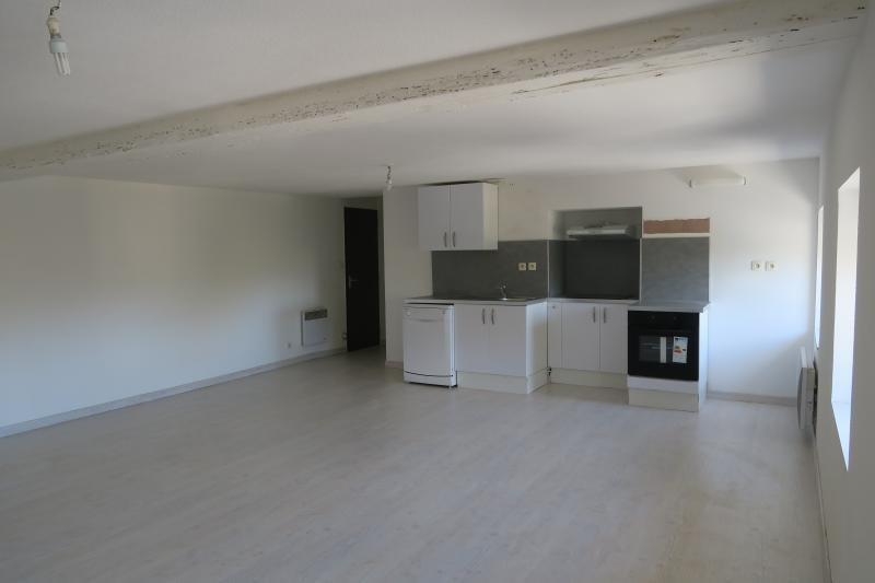 Location appartement Pont-d'ain 490€ CC - Photo 2