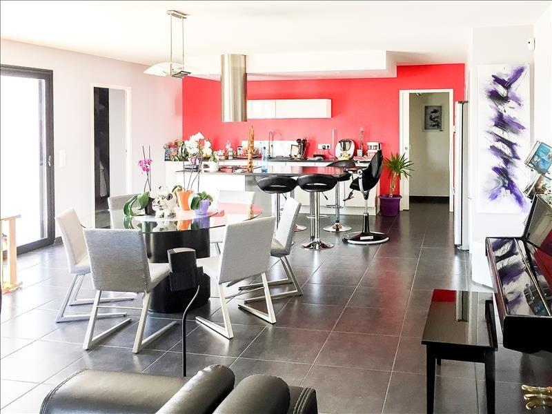 Vente maison / villa Pau 424000€ - Photo 3