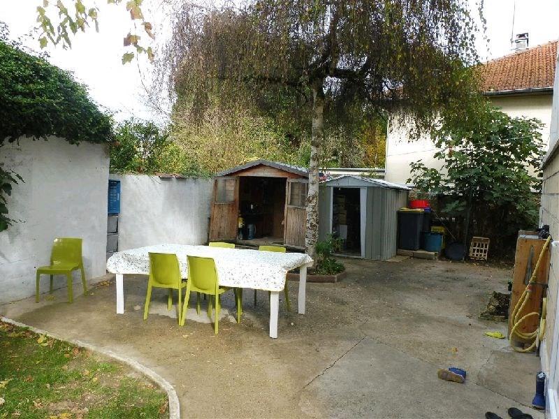 Vente maison / villa Epinay sur orge 380000€ - Photo 1