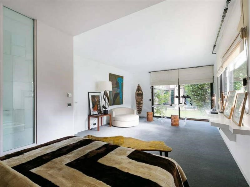Revenda residencial de prestígio casa Paris 16ème 7350000€ - Fotografia 7