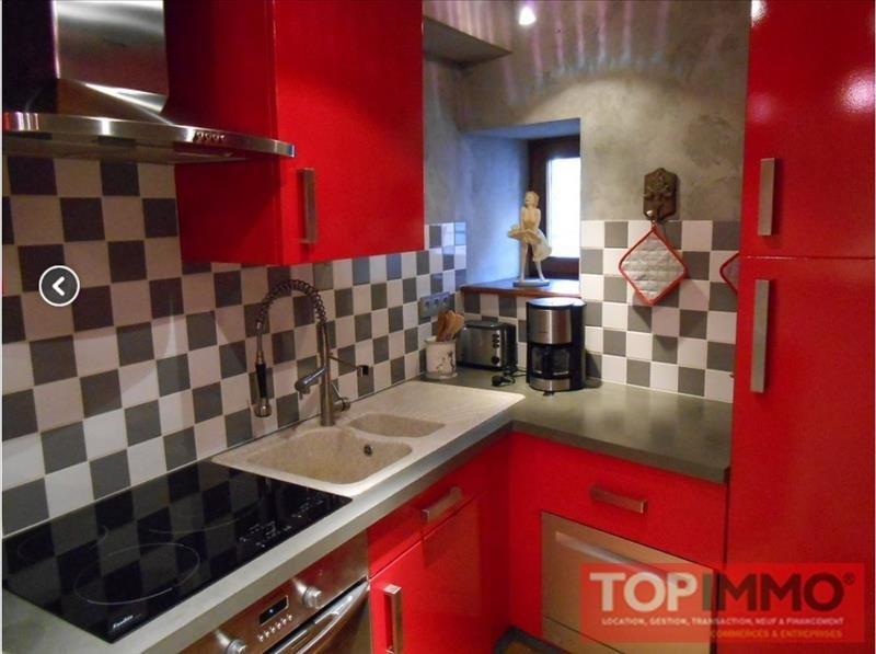 Sale apartment Colmar 176000€ - Picture 1