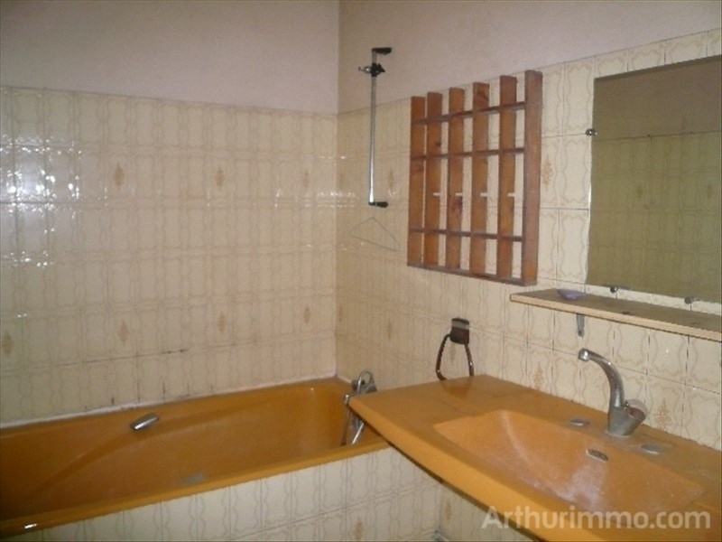 Vente maison / villa Bue 70 600€ - Photo 3