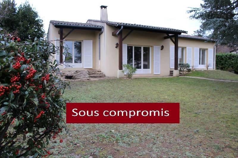 Vente maison / villa Millery 440000€ - Photo 1