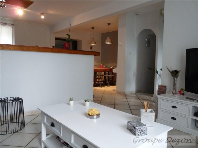 Vente maison / villa Pechbonnieu 270000€ - Photo 2