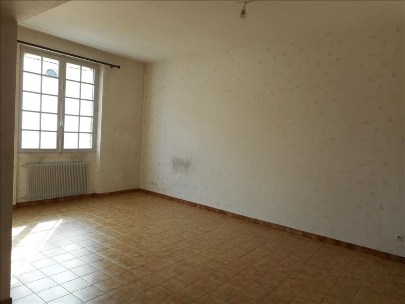 Sale apartment Albi 119500€ - Picture 2