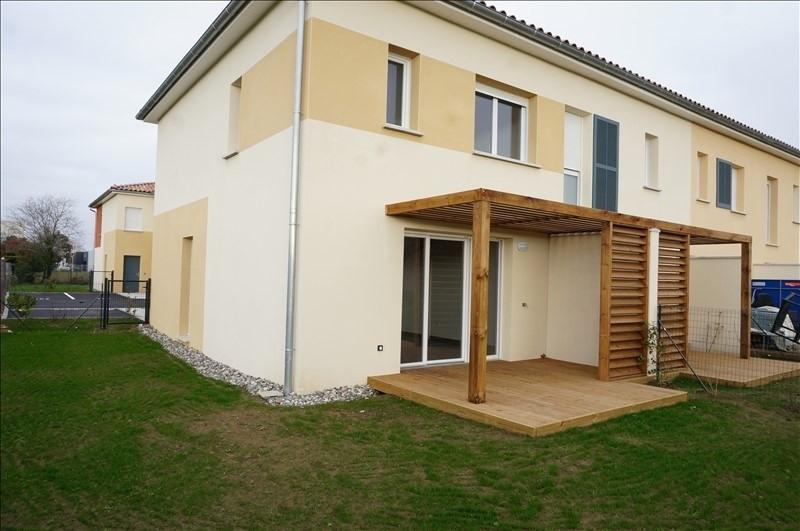 Vente maison / villa Portet sur garonne 269900€ - Photo 2