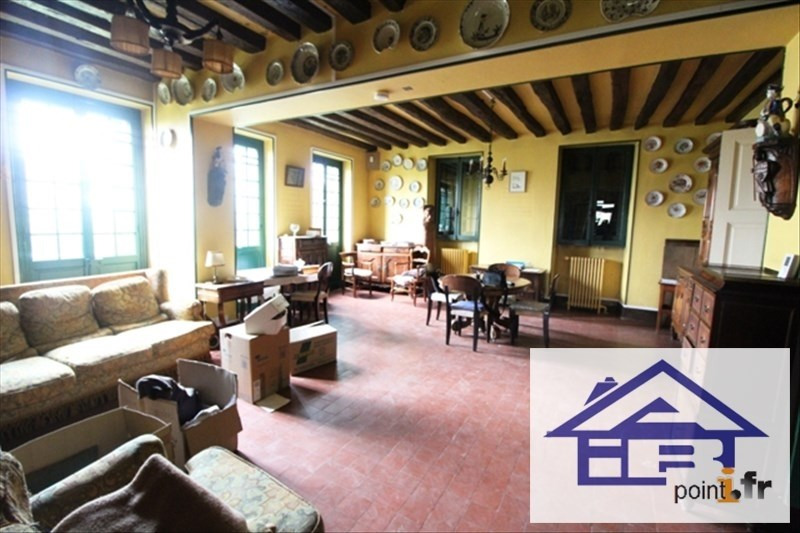 Deluxe sale house / villa Mareil marly 1 075 000€ - Picture 2