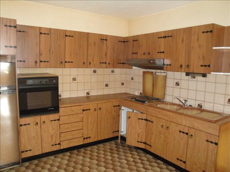 Vente appartement Exincourt 49000€ - Photo 1