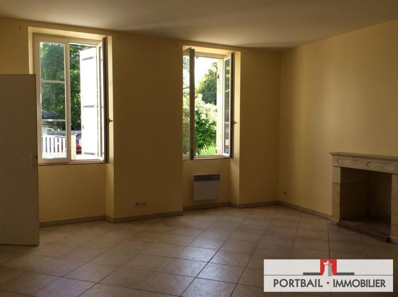 Location maison / villa Pugnac 637€ CC - Photo 3