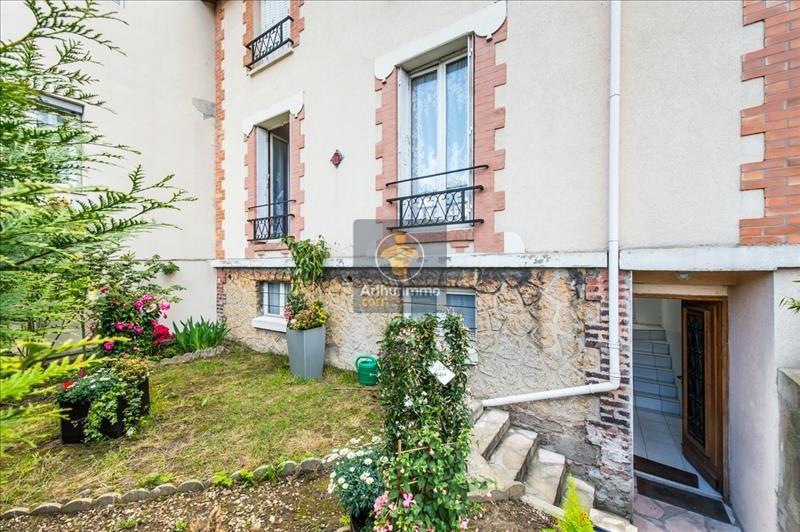 Vente maison / villa Issy les moulineaux 749000€ - Photo 2