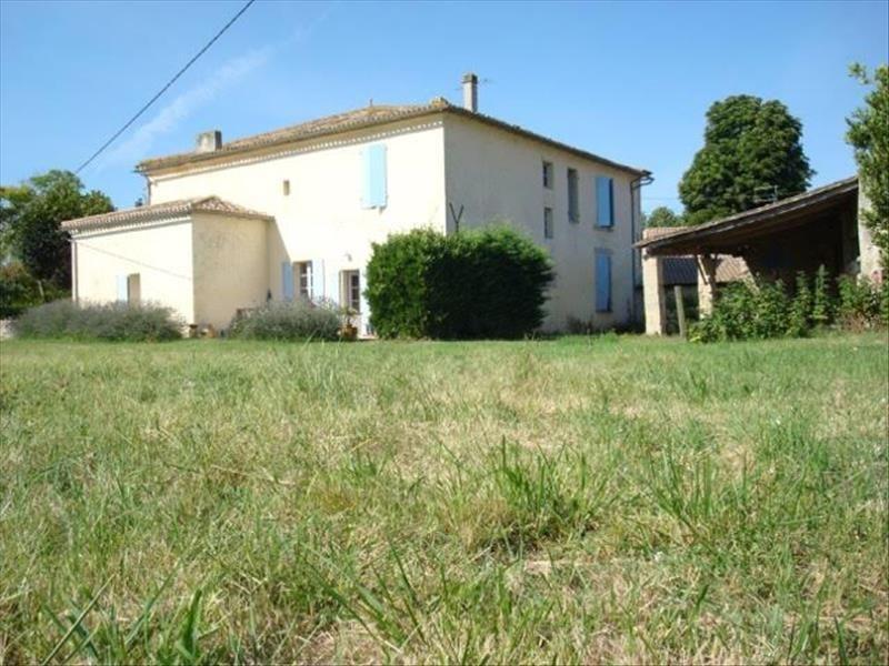 Vente de prestige maison / villa St gervais 945000€ - Photo 2