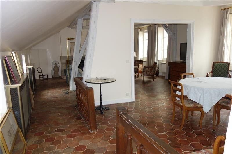 Rental apartment Versailles 2 210€ CC - Picture 3