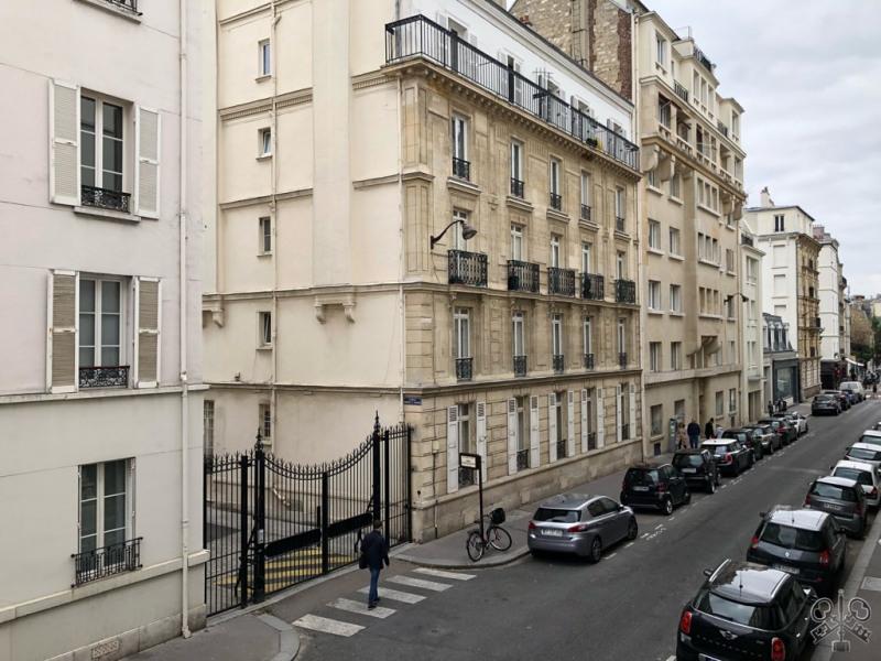 Sale apartment Neuilly sur seine 430000€ - Picture 6