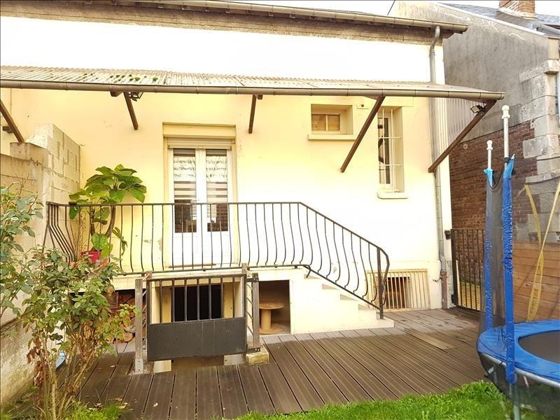 Vente maison / villa Ribecourt dreslincourt 130000€ - Photo 1