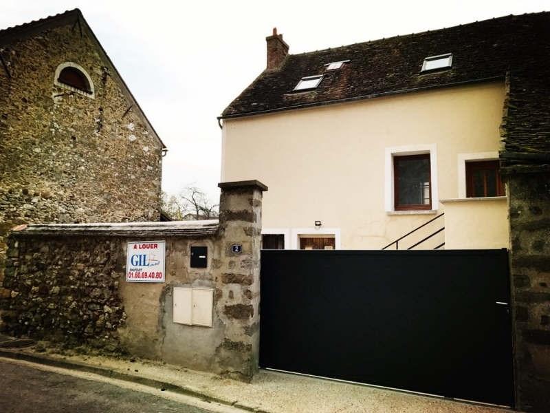 Rental house / villa Le chatelet en brie 900€ CC - Picture 1
