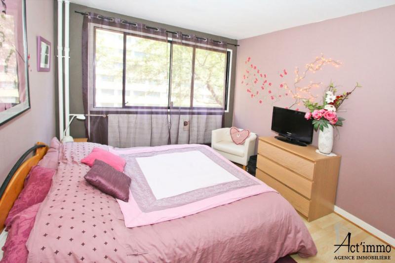 Vente appartement Seyssinet pariset 124000€ - Photo 3