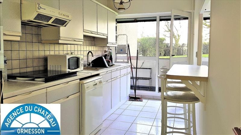 Sale apartment Chennevieres sur marne 159750€ - Picture 1