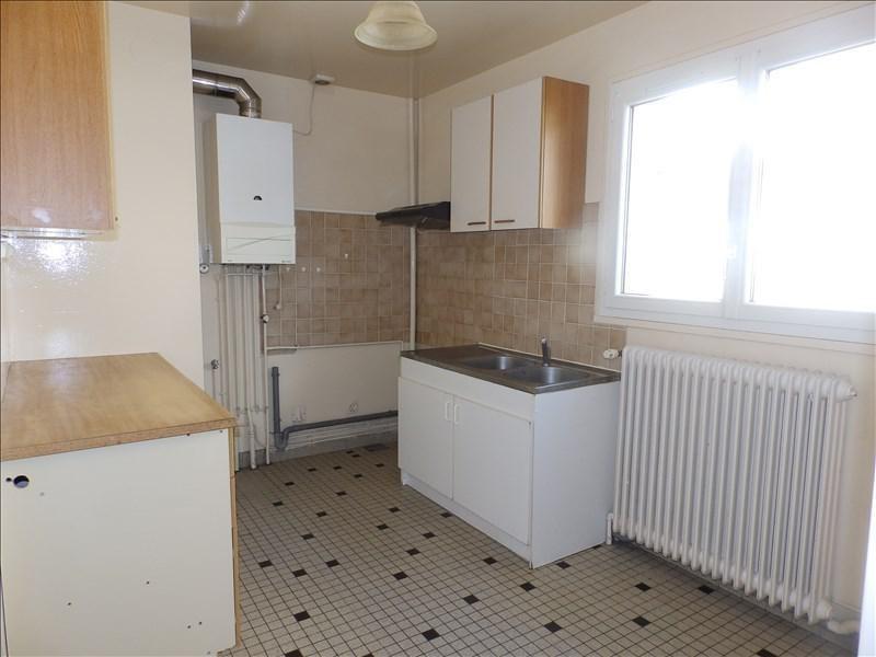 Vente appartement Moulins 90000€ - Photo 2
