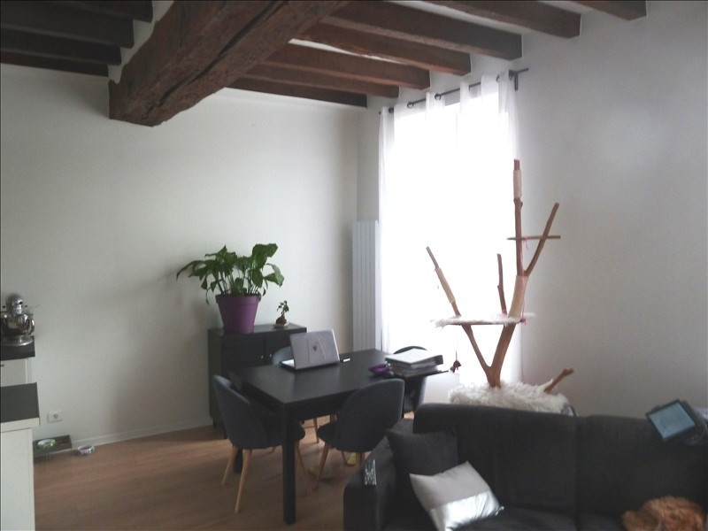 Rental apartment Andresy 855€ CC - Picture 4