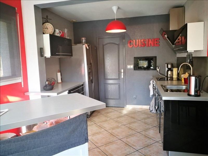 Sale house / villa Combrit 278800€ - Picture 3