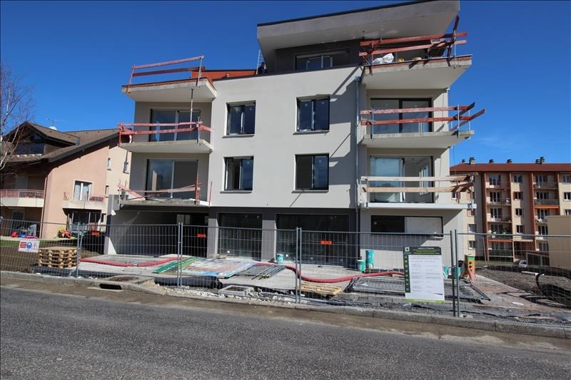 Vente appartement La roche sur foron 183 750€ - Photo 4