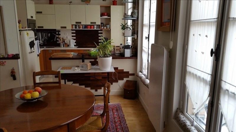Verkauf von luxusobjekt wohnung Saint-germain-en-laye 1013000€ - Fotografie 3