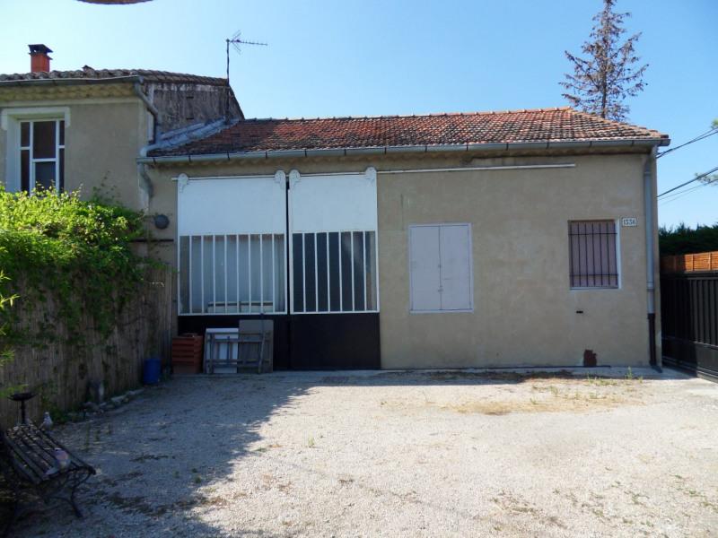 Sale house / villa Althen des paluds 420000€ - Picture 17