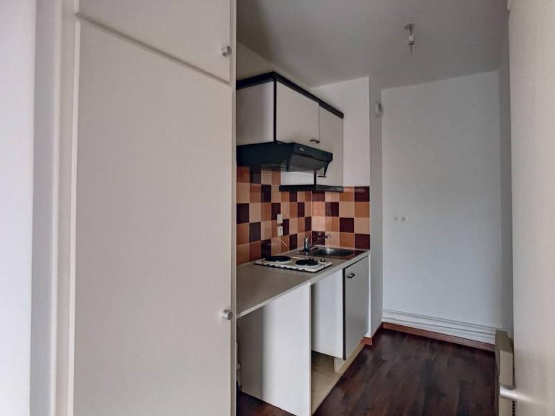 Sale apartment Avignon 97000€ - Picture 3