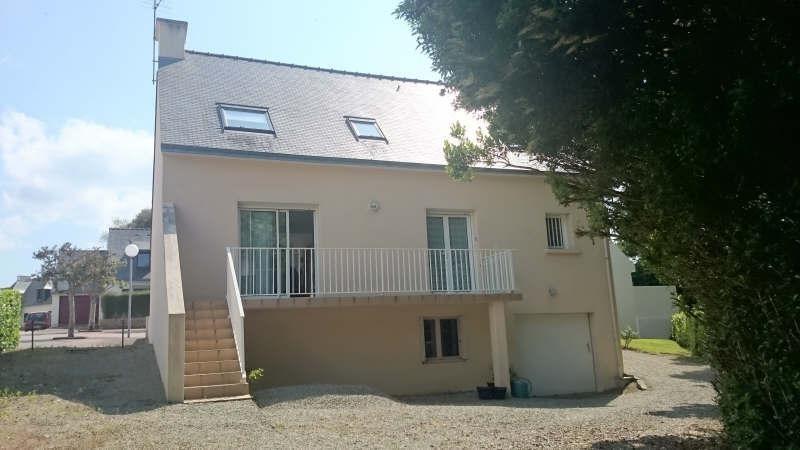 Vente maison / villa Sarzeau 313000€ - Photo 7