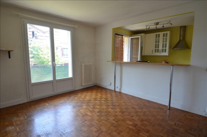 Vente appartement Chatou 285000€ - Photo 1