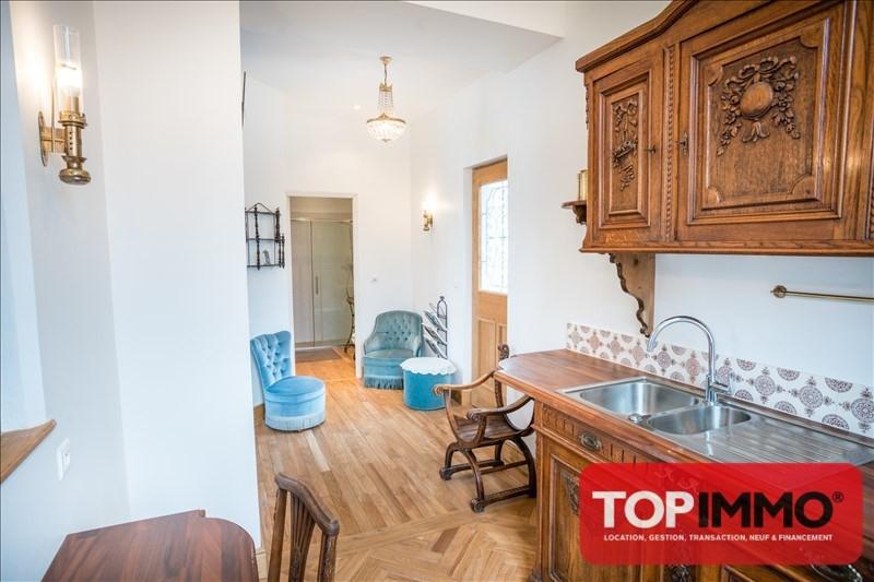 Location appartement Colmar 590€ CC - Photo 1