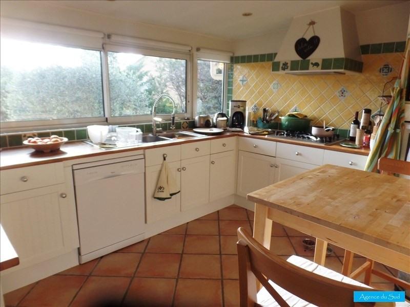 Vente de prestige maison / villa Carnoux en provence 580000€ - Photo 7
