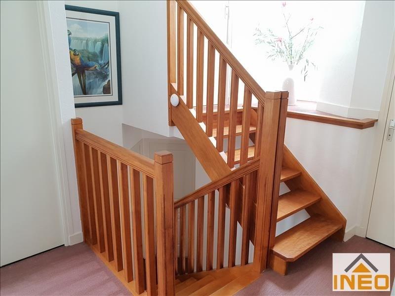 Vente maison / villa Bedee 292600€ - Photo 9