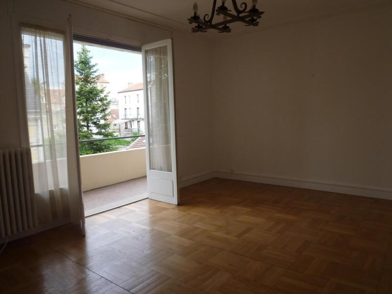 Vente appartement Vichy 110000€ - Photo 7